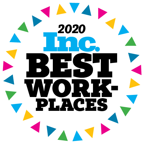 2020 Inc Best Places to Work