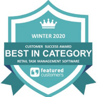 2020 Best in Category - Customer Service